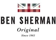 Ben Sherman Original Logo