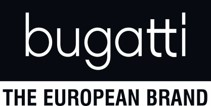 bugatti - the european brand Logo