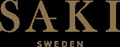 SAKI sweden - Logo