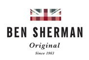 Ben Sherman Original Logo
